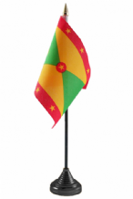 GRENADA - Table Flag